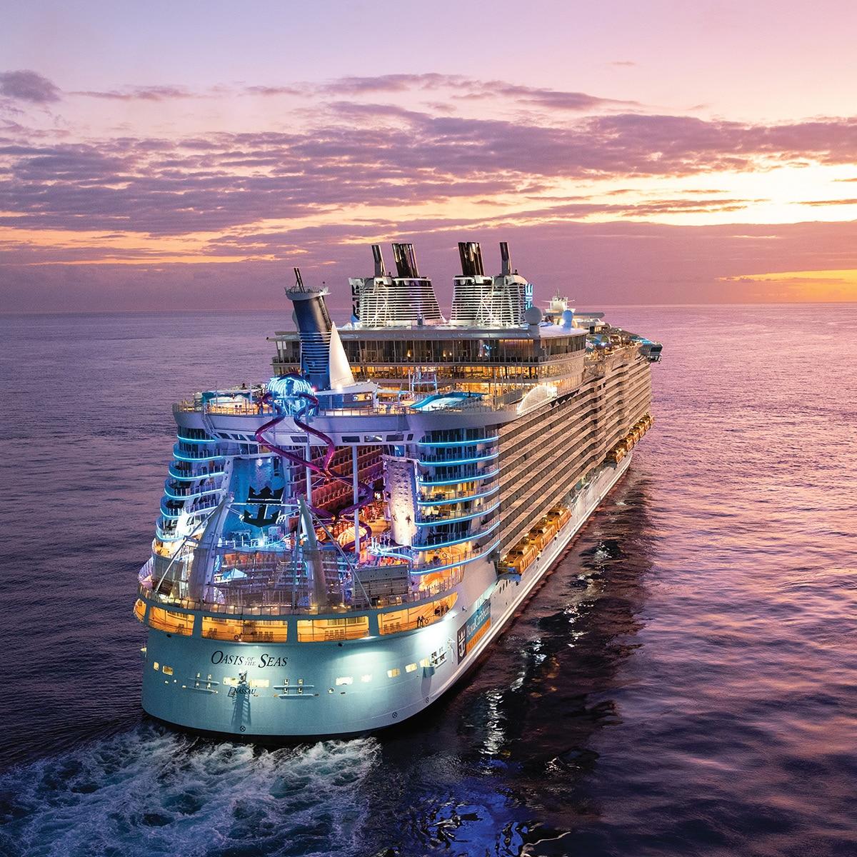 Enjoy Bold Adventures And Spectacular Entertainment On Royal Caribbean!